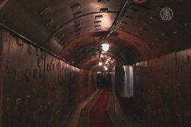 Московский Бункер-42 приглашает на конец света