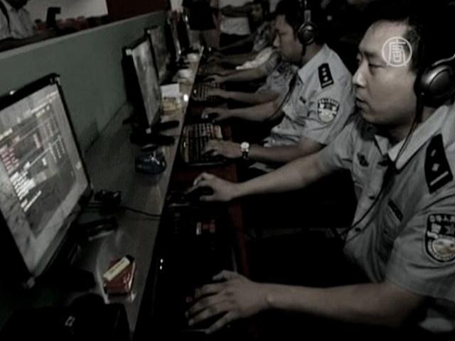 Защищённое соединение VPN в КНР может исчезнуть