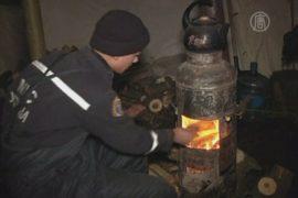 Жертвами зимы в Украине стало 83 человека