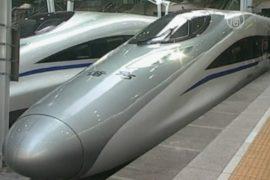 Самая длинная в мире ж/д ветка открыта в КНР