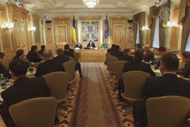 В Украине — новое правительство