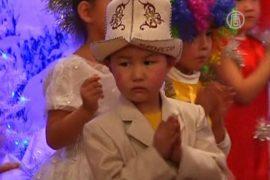 Новый год в Кыргызстане хотят отменить