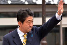 Новый премьер Японии со «старым» лицом