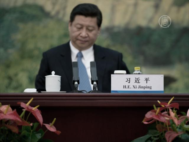 Си Цзиньпин выступает за многопартийность?