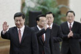 Зачем СМИ Китая «пиарят» лидеров КПК?