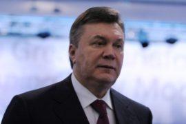 Переговоры по газу между Путиным и Януковичем зашли в тупик