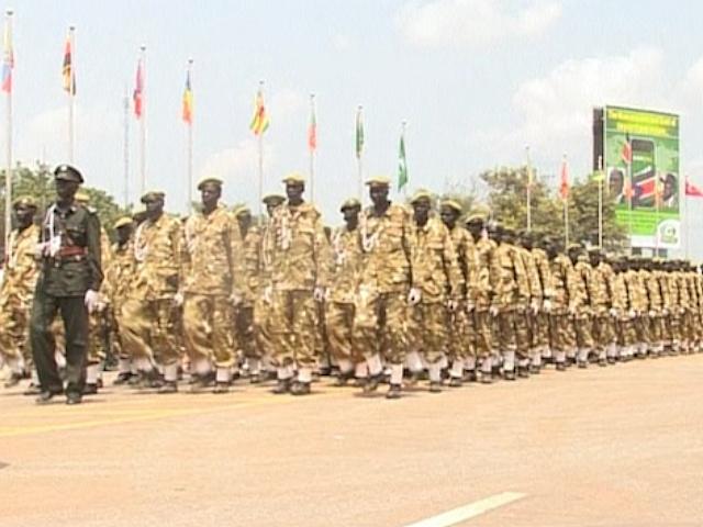 Южный Судан выведет войска с границы с Суданом