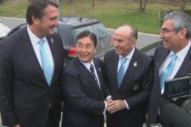 На Олимпиаду-2020 претендуют три города