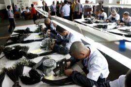 На трудовые лагеря КНР уходят миллионы из бюджета