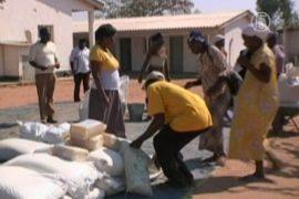 Жителям Зимбабве снова грозит голод