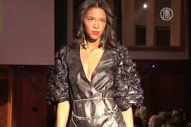 Африканская мода завоевывает Берлин