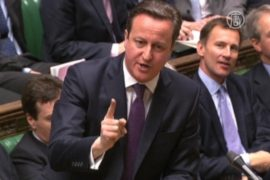 Британский премьер не готов к выходу из ЕС