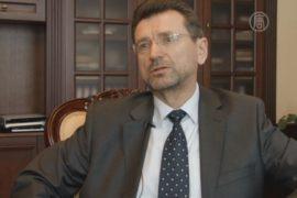 Украинцы хотят больше в ЕС, чем в Таможенный союз
