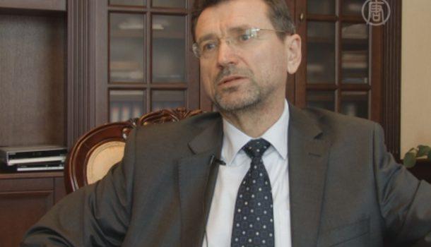 Финансист — об изменениях в политике Нацбанка Украины