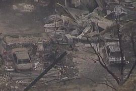 Пожары в Австралии взяли передышку, но ненадолго