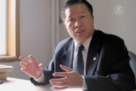 В тюрьму к Гао Чжишэну наконец-то пустили родных