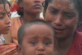 В торговле людьми рохинджа подозревают чиновников