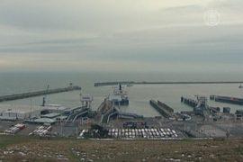Облако зловонного газа из Франции дошло до Лондона