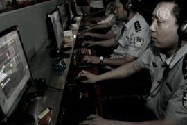 В Пекине готовят армию Интернет-пропагандистов