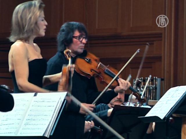 Юбилейный фестиваль Юрия Башмета открылся в Москве