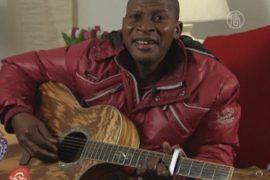 Музыкант из Мали: исламисты сожгли инструменты