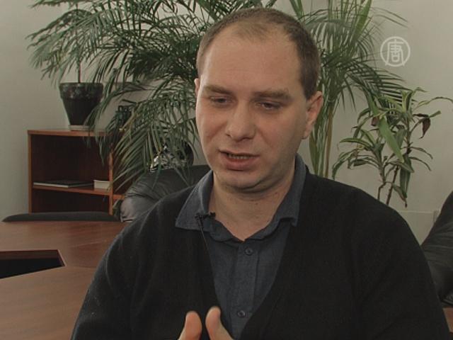 Опрос: нужно ли Украине интегрироваться в ЕС?
