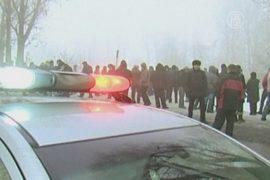 В авиакатастрофе под Алма-Атой выживших нет