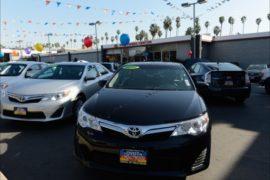 Toyota отзовет 1,3 миллиона машин из-за дефектов