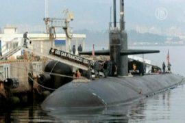 Южная Корея обещает «жёсткую реакцию»
