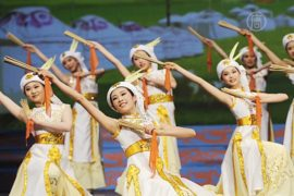 «Эти артисты – супергерои!» — Shen Yun в Австралии