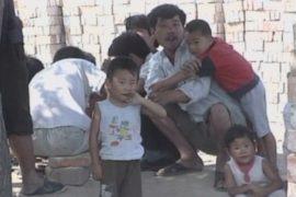 КНР: деревенских ценят в два раза ниже городских?