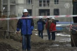HRW: права рабочих в Сочи массово нарушают