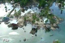 Соломоновы Острова продолжает трясти