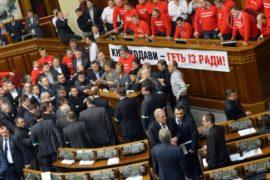 Победителей WORLD PRESS PHOTO представили в Киеве