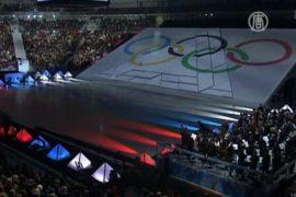 Торжества в Сочи: год до начала Олимпиады