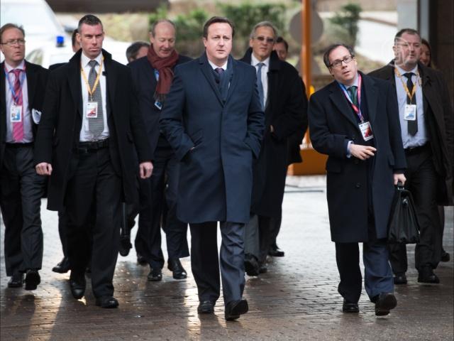 Бюджетный саммит ЕС начался с противоречий