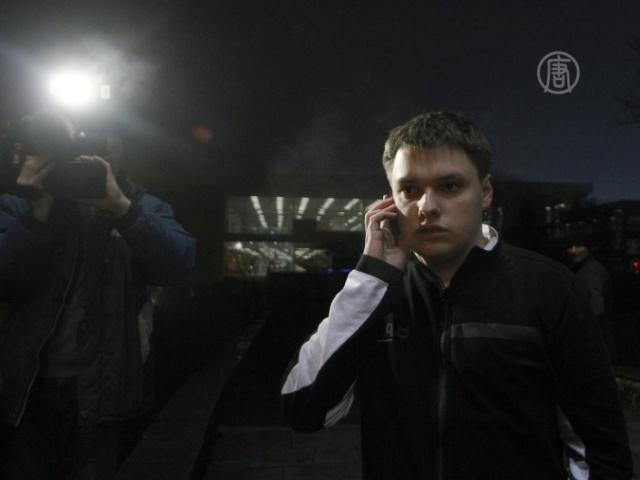 Авиакатастрофа в Донецке: рассказ выжившего