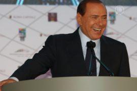 Самые неудачные шутки Сильвио Берлускони