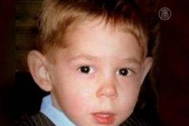 Полиция Техаса расследует смерть ребенка из России