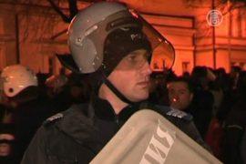 Болгария: правительство ушло, протесты продолжаются