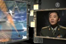 Телеканал КНР случайно разоблачил кибер-атаки