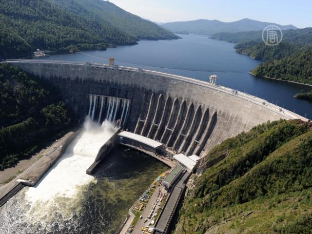 Эколог – о последствиях строительства гидростанций