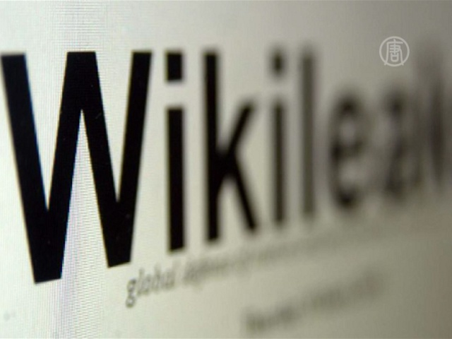 Wikileaks: хаос внутри компартии из-за Фалуньгун
