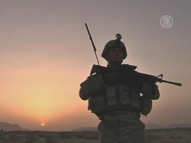 Афганистан: военных США попросили уйти