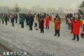 Русские эмигранты понимают репрессированных в КНР