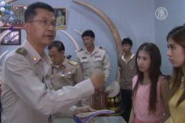 Тайская полиция ищет слоновьи бивни