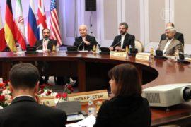 Переговоры с Ираном дали мало результата