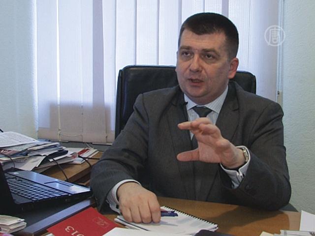 Эксперт – об избирательном кодексе в Украине
