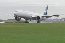Пилот пассажирского «Боинга» заснул над Атлантикой