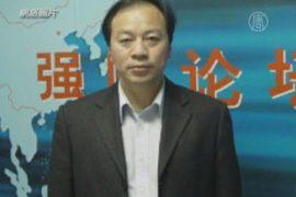 В Китае журналиста опять уволили за правду